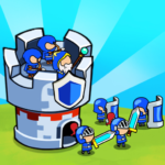 Save The Kingdom Merge Towers MOD Unlimited Money for android