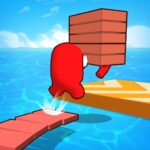 Shortcut Race 3D – Impostor Stack Run MOD Unlimited Money for android