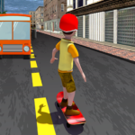 Skate Surfers MOD Unlimited Money for android