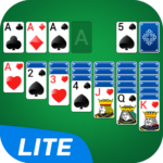 Solitaire Lite MOD Unlimited Money for android