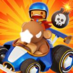 Starlit Kart Racing MOD Unlimited Money for android