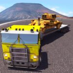 Tank Transporter 3D MOD Unlimited Money for android