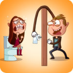 Troll Robber Steal it your way MOD Unlimited Money for android