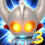 Ultraman Rumble3 MOD Unlimited Money for android