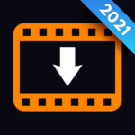 Video Downloader Free All Downloader 2021 MOD Premium Cracked for android