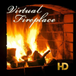 Virtual Fireplace HD MOD Premium Cracked for android