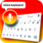 Voice Typing Keyboard Speech to Text Converter MOD Premium Cracked for android