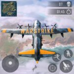 WarStrike MOD Unlimited Money for android