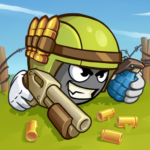 Warlings 2 Total Armageddon MOD Unlimited Money for android