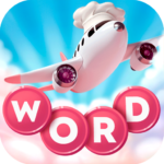 Wordelicious Food Travel – Word Puzzle Game MOD Unlimited Money for android