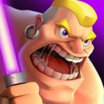 X-WarClash of Zombies MOD Unlimited Money for android