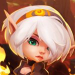 AFK Summoner Real 3d IDLE Adventure MOD Unlimited Money for android
