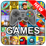 All Games All in one Game New Games Casual Game MOD Unlimited Money for android
