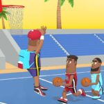 Basketball Blocker MOD Unlimited Money for android