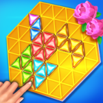Block Puzzle Gardens – Free Block Puzzle Games MOD Unlimited Money for android