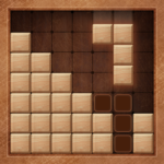 Block Puzzle Wood Star2020 MOD Unlimited Money for android