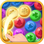 Bubble Connect – bubble match and puzzle game MOD Unlimited Money for android