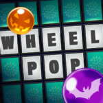 Bubble Pop Wheel of Fortune Puzzle Word Shooter MOD Unlimited Money for android