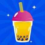 Bubble Tea – Color Mixer MOD Unlimited Money for android