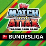 Bundesliga Match Attax 2122 MOD Unlimited Money for android