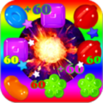 Candy Deluxe MOD Unlimited Money for android