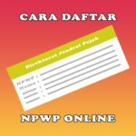 Cara Daftar NPWP Online MOD Premium Cracked for android