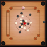Carrom Board 3D Online Multiplayer Pool Game 2021 MOD Unlimited Money for android