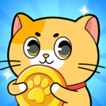 Cat Paradise MOD Unlimited Money for android