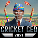Cricket CEO 2021 MOD Unlimited Money for android