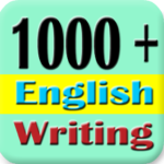 English Writing skills for academic free MOD Premium Cracked for android