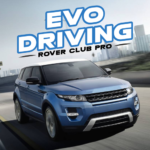 Evo Driving Rover Club Pro MOD Unlimited Money for android
