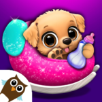 FLOOF – My Pet House – Dog Cat Games MOD Unlimited Money for android
