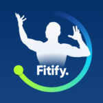 Fitify Workout Routines Training Plans MOD Premium Cracked for android