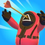 Flying Arrow Fest – Count Masters Brain Challenge MOD Unlimited Money for android