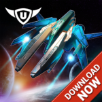 Galaxy Splitter MOD Unlimited Money for android