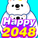 Happy 2048 MOD Unlimited Money for android