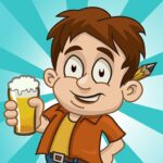 Idle Distiller – A Business Tycoon Game MOD Unlimited Money for android