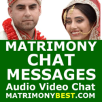 Matrimony for Marriage. Chat Messages MOD Premium Cracked for android