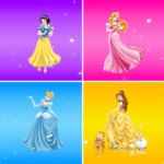 Memory Game – Princess Memory Card Game MOD Unlimited Money for android
