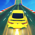 Nitro Cars gt Racing Airborne MOD Unlimited Money for android