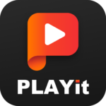 PLAYit – A New All-in-One Video Player MOD Premium Cracked for android