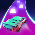 Racing Rhythm MOD Unlimited Money for android