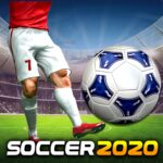 Real World Soccer League Football WorldCup 2021 MOD Unlimited Money for android