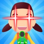 Red light Green Light MOD Unlimited Money for android