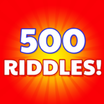 Riddles – Just 500 Tricky Riddles Brain Teasers MOD Unlimited Money for android