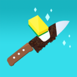 Sharpen The Knife MOD Unlimited Money for android