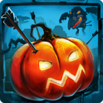 Shoot The Zombirds MOD Unlimited Money for android