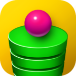 Stack 3D Balls MOD Unlimited Money for android