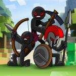 Stickman War 2 MOD Unlimited Money for android