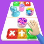 Super slime trading master 3d – slimy fidget MOD Unlimited Money for android